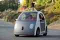 غوغل تكشف عن سيارة تقود نفسها