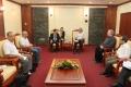 وفد مركز معا يشارك في ندوة بكمبوديا حول السيادة على الغذاء ويحل ضيفا على فيتنام