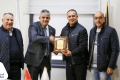 اللجنة العلمية في الأمن الوطني تكرم البنك الإسلامي الفلسطيني