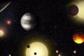 ناسا تعلن اكتشاف 20 كوكبا جديدا صالحا للحياة يشبه الأرض