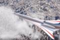 """جيل جديد من الطائرات فائقة السرعة.. أفضل من """"الكونكورد"""""""