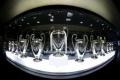ريال مدريد لا يجد مكانا لوضع كؤوس دوري أبطال أوروبا