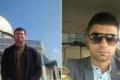 بالصور : وفاة شقيقين من نابلس واصابة 4 مواطنين في حادث سير مروع بقلقيلية