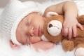 دُمى تتحكم في حرارة جسم الطفل أثناء نومه