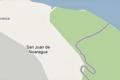 خرائط جوجل تدخل طرفاً في نزاعات حدودية