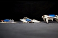 بالفيديو: روبوت قادر على تجميع نفسه