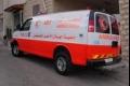 مصرع مواطنة وإربعة إصابات في حادث سير مروع في الخليل