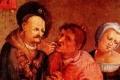 الموت علاجاً.. شاهد بالصور كيف كان المرضى في القرون الوسطى يتداوون بسموم العقارب وثقوب الجمجمة ...