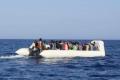 غرق ثلاثة مهاجرين وانقاذ 45 في المغرب
