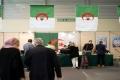 الانتخابات الجزائرية تشهد قائمة انتخابية للنساء فقط