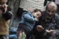 """جمال الشوبكي يطهو """"أرجل الدجاج"""" ليطعم أطفاله!"""
