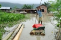 مليونا نازح بسبب الفيضانات في شمال شرق الهند