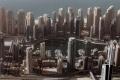 نظرة من الأعلى لمدينة دبي: مجموعة صور رائعة
