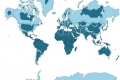 الحقيقة الصادمة وراء الحجم الفعلي للدول على خريطة العالم!
