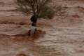 شاهد الفيديو.. شجرة تنقذ شابين حاصرتهما السيول بالسعودية