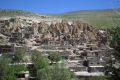 كاندوفان: قرية إيرانية محفورة داخل الصخور!