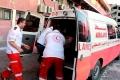 حادث سير مروع لعمال من الخليل في منطقة القدس