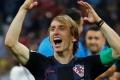 لماذا يستحق مودريتش الفوز بالكرة الذهبية؟ حتى لو خسرت كرواتيا نهائي كأس العالم!