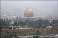 منخفض جوي عميق وأجواء قطبية باردة تسيطر على بلاد الشام نهاية الأسبوع والزائر الأبيض ...