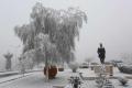 عواصف ثلجية قوية تضرب تركيا واليونان وتعطيل الدراسة إستثنائياً