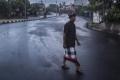 """بالصور: جزيرة بالي تُحيي """"يوم الصمت"""".. المطارات مُغلقة والشوارع خالية وفيسبوك ممنوع"""