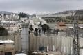 افتتاح فندق بأسوأ إطلالة في فلسطين