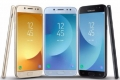 سامسونج تقدم رسمياً ثلاثة هواتف أندرويد جديدة