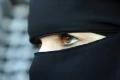 سعودية ترفض بيع برقعها لامرأة أوروبية بالف يورو