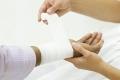 ضمادات ذكية قادرة على معرفة سير عملية الشفاء