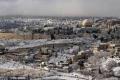 ما هي إحتمالية رؤية الثلوج في فلسطين نهاية الأسبوع؟