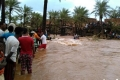 إعلان جزيرة سقطرى محافظة منكوبة بسبب إعصار ماكونو