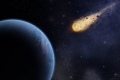 ما الفرق بين الكويكبات والمذنبات والنيازك؟