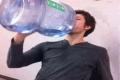 فتوى غريبة تجيز شرب الماء اثناء الصوم عند العطش الشديد!!