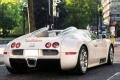 بالصور.. السعوديون يحتلون شوارع لندن بسياراتهم الفارهة مليونية الأسعار