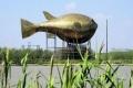 سمكة بـ11 مليون دولار تسبب جدلا في الصين