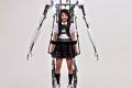 اختراع من كوكب اليابان: رجل آلي ترتديه ليجعلك أطول وأقوى !!