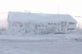 شاهد ماذا حدث عند سكب ماء مغلي في 41 درجة تحت الصفر