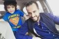 وفاة الشاب حمزة صلاح في حادث عمل في دبي