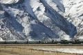 هو الأعلى في العالم .. الصين تنجز نفق قطار بطول 16 كيلومتراً