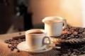 استمتع بشرب القهوة ......... لهذه الأسباب العشرة
