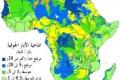 كميات هائلة من المياه الجوفية موجودة في مصر وليبيا وموريتانيا والسودان