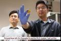 طريقة جديدة ل تخزين الطاقة الكهربائية ب واسطة حرارة جسم الانسان !
