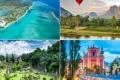 بالصور: 17 مكاناً خيالياً لم يخطر ببالك زيارتها!