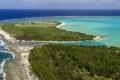 قصة الجزيرة التي تعد إحدى أكثر مناطق العالم عزلة.. يعيش عليها 4 جنود أميركيون وتشهد ...