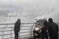 عاصفة قوية تضرب لبنان وسيول وفيضانات وثلوج.. وفلسطين لاحقاً
