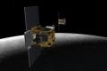 ناسا تدمر مسبارين في جبل على سطح القمر
