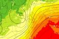 موجة الدفء الأقوى منذ عقود مستمرة خلال الأيام القادمة
