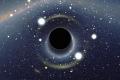 فيديو  اكتشاف ثقبٍ أسود يدور بسرعة هائلة