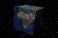 ماذا كان ليحصل لو كانت الأرض مكعبة الشكل.. وكيف سيكون شكل الحياة عليها؟