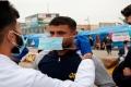 وزارة الصحة الفلسطينية تحذر من موجة جديدة من فايروس كورونا